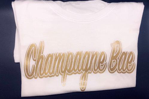Champagne Bae tshirt