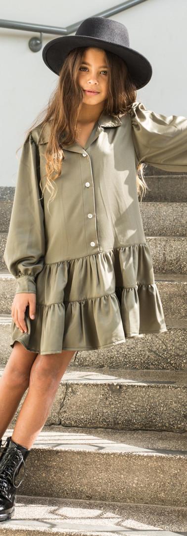 שמלה גולד
