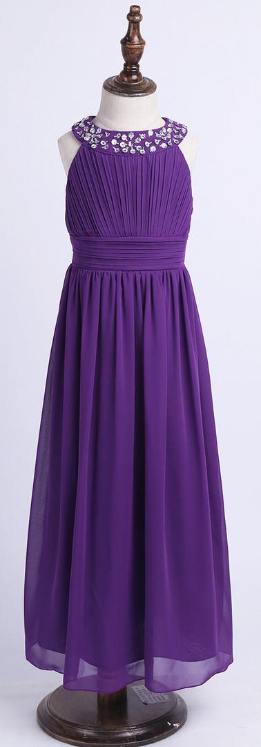 שמלת בת מצווה לילך