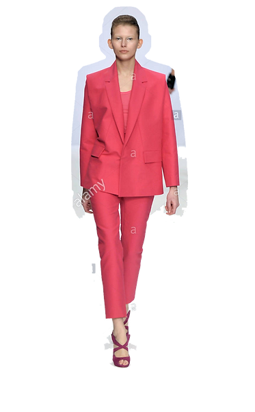 pink-trouser-suit-and-purple-sandals-X01
