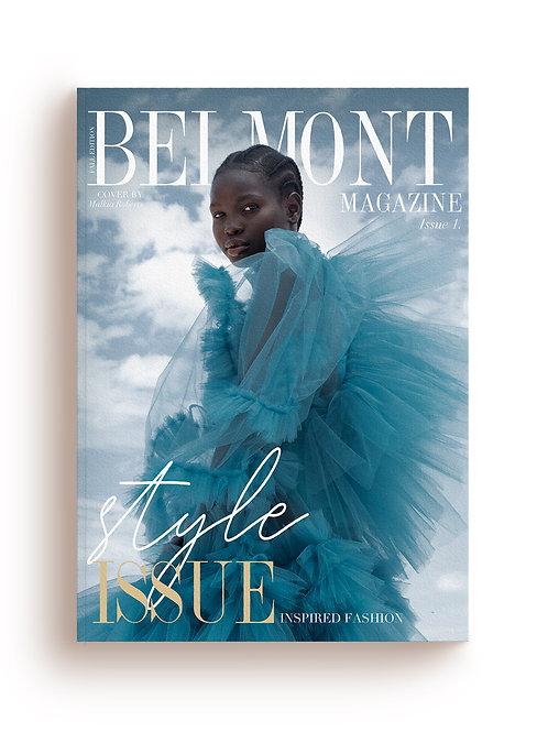 Belmont Magazine