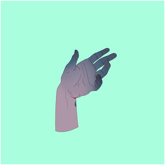 HANDS OFF #3 - Mal