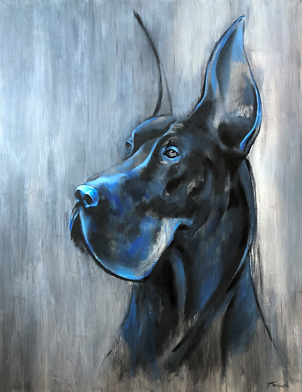 THE DOG - Paulina Taranek