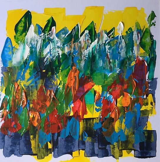 AURORA - Alan Cowie