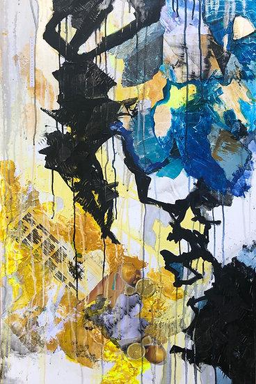 MAKE LEMONADE - Christine Carneal