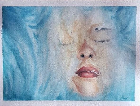 HOPELESS - Marianne Musset
