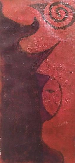 LADY IN RED - Nairi Mesropyan