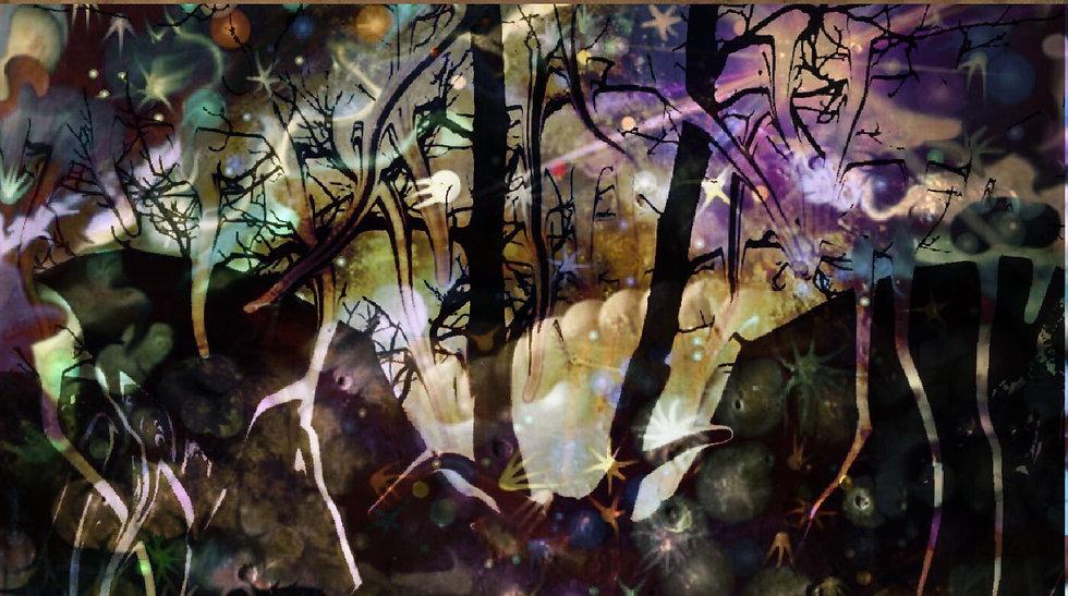 SWEET NIGHT-DREAMS - Zlatan Woszerow