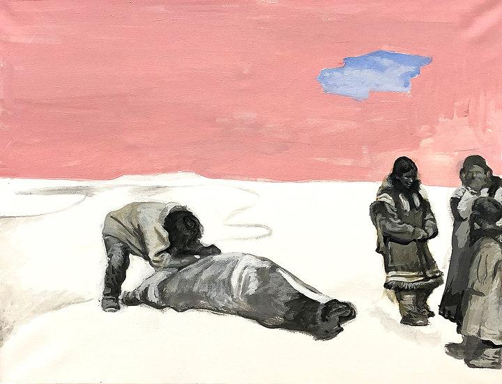 ARCTIC SUMMER - Simon Galinov