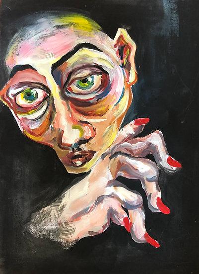 EMMANUEL - Olivia Talbot-Klein