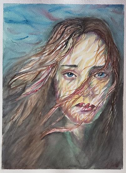 DEEPNESS - Marianne Musset