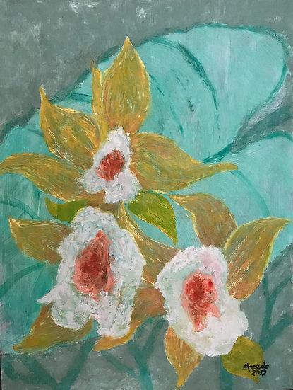 FLOWERS - Luiz Macedo
