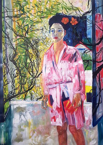 GEISHA - Linda Bachammar