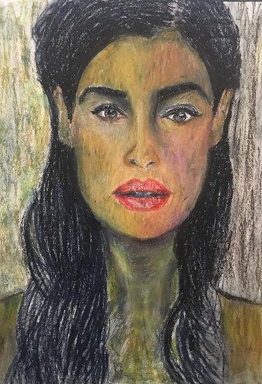 MONICA - Anca Leahu
