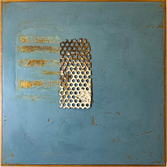 HOLDING - Stephen Rybacki