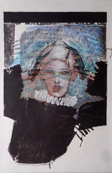 PORTRAIT - Tadeusz Bilecki