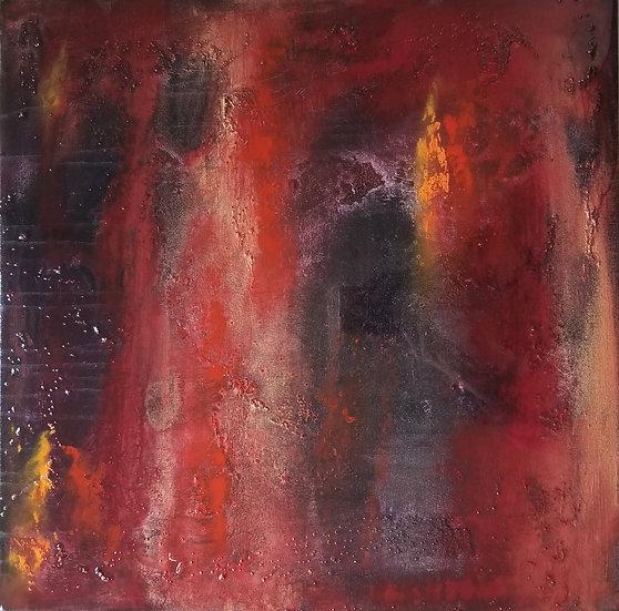 FIRE - Christina Skinner