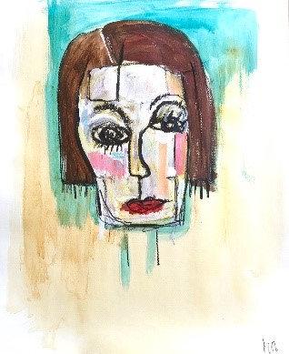 LADY - Margot Mari