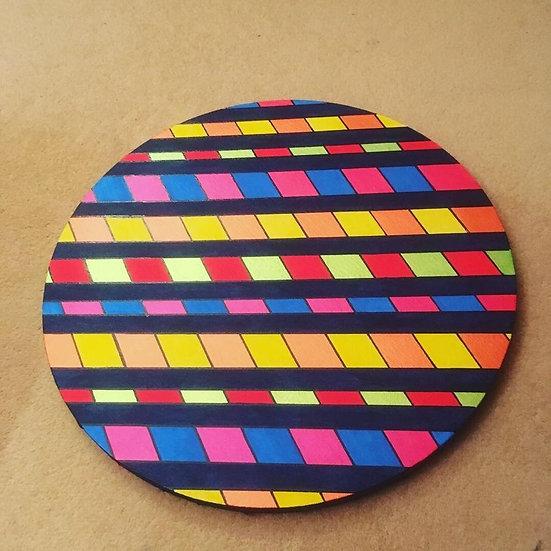 CIRCLE - Peter Nicholls