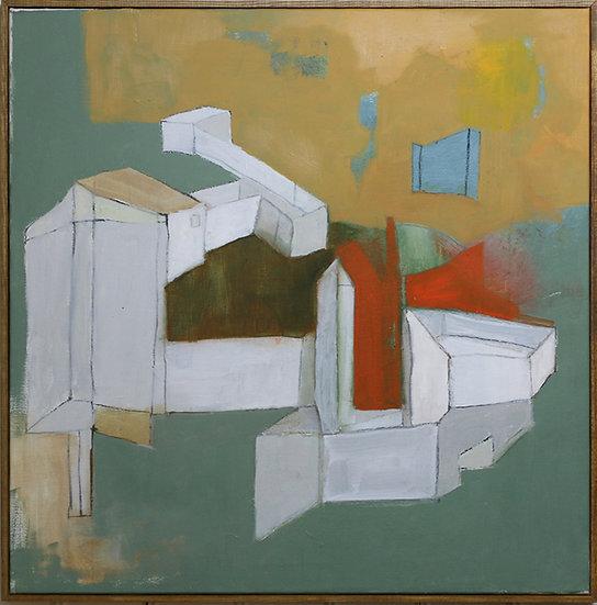 LAWN - Annmarie Wikman