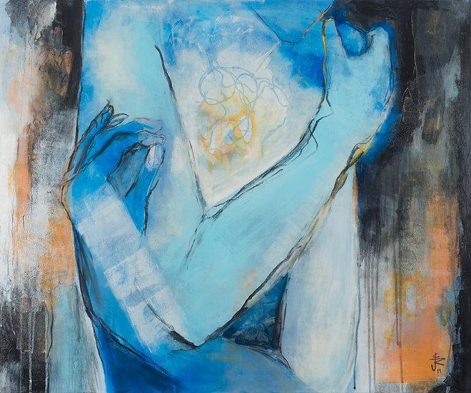 WHITE NOISE - Judith C. Riemer