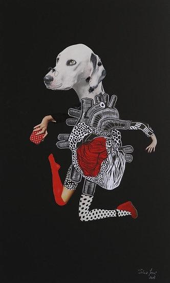 DOG - Silvia Yapur