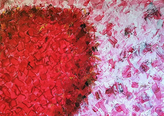 A PIECE OF MY HEART - Darren Hall