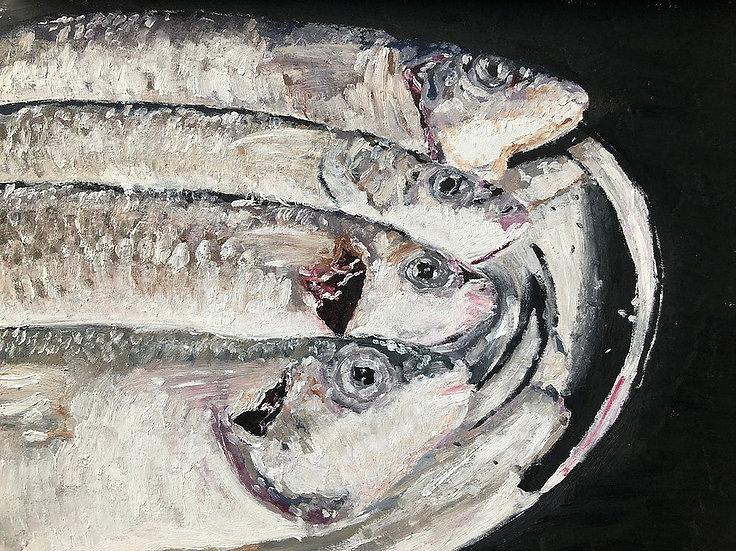FISH - Kirill Abrosimov