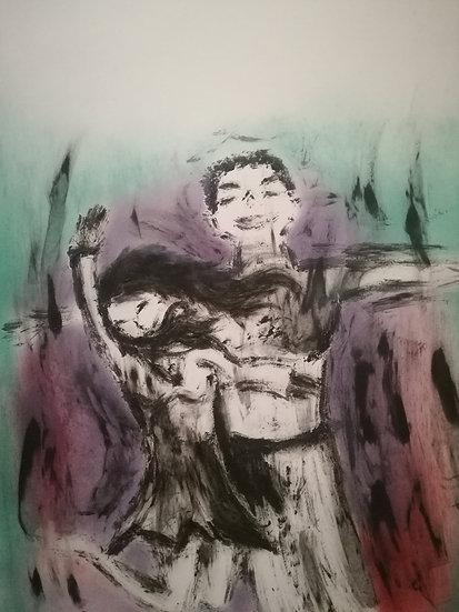 QUELLI CHE RESTANO - Davide Nicolò