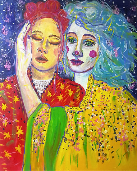 SLEEP ON IT - Linda Bachammar