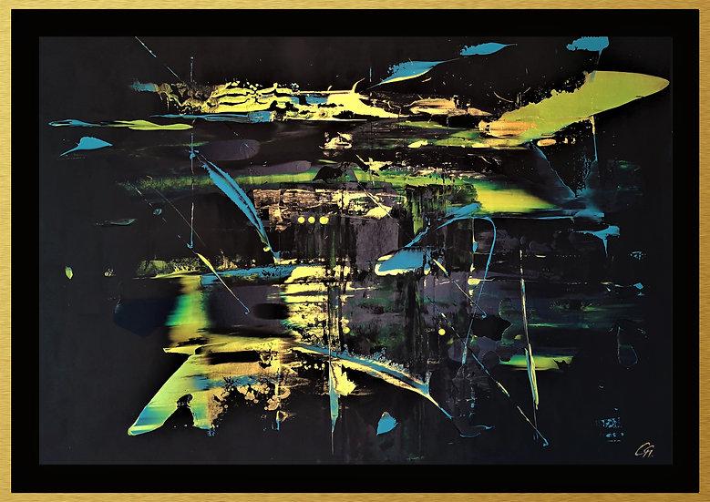 BLINKING REFLECTS - Greta Gurnaite