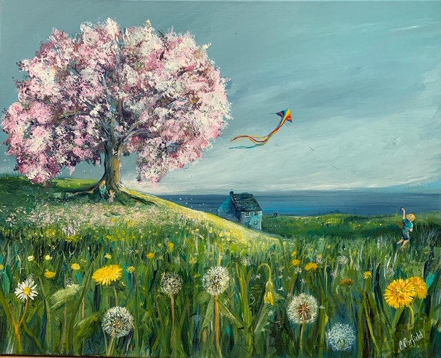 HOPE - Catherine Corfield