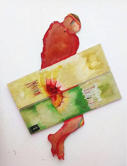 DISAPPEARANCE - Redone Zouzaf