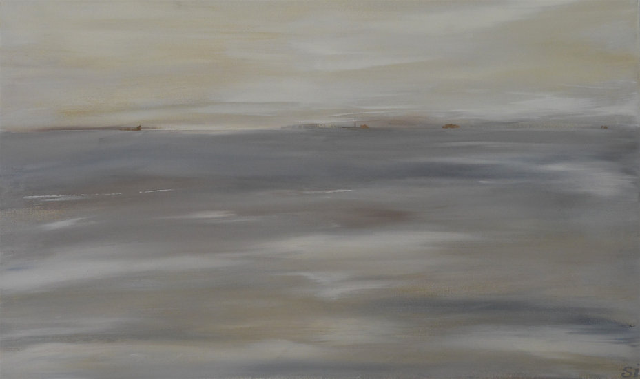 ISLE OF WIGHT - Sabine Inselmann