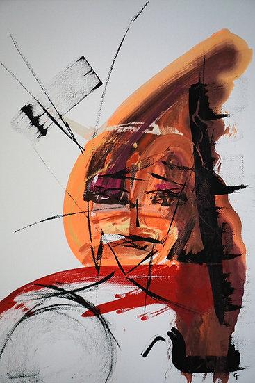 LUZ - Gabriel Tobon