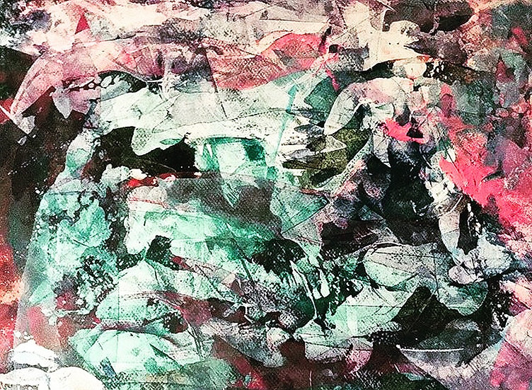DRAGONHORSE - Samuel Dillon