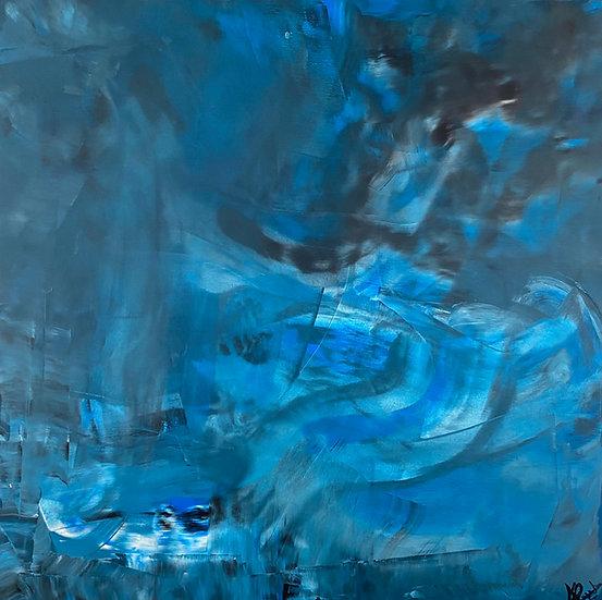 SLOW MOTIONS - Karim Rhrich