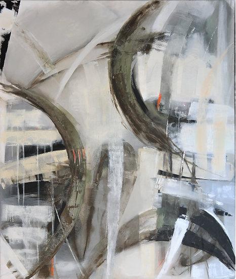 THOUGHTFULNESS V - Susanne Kirsch