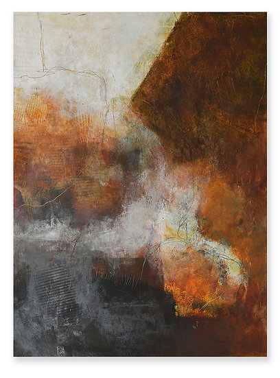 VOYAGE - Helle Johansen-Baker