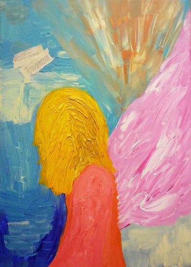 ANGEL - Chiara Bignardi