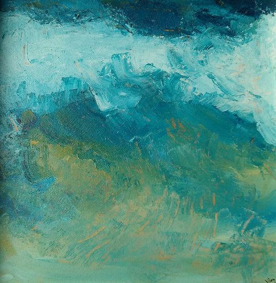 REFRESH - Nina Hawkshaw
