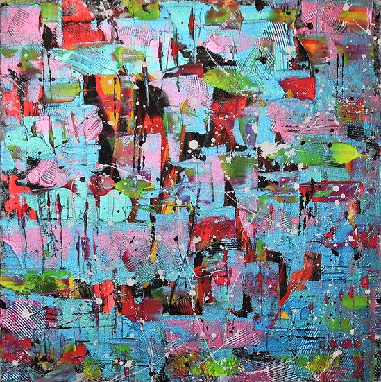IRRATIONALITY OF INFERNOS - Jill Blakey