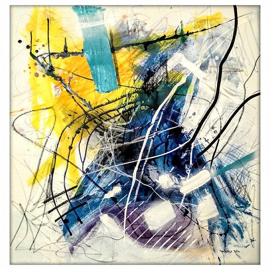 UNTITLED 7 - Yossef Ben Sason