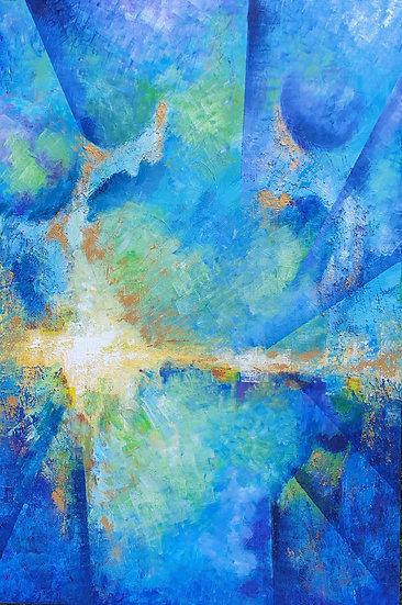 BRILLIANCE  - Swati Sinha