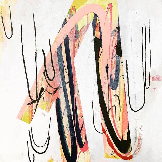CONCRETE RAINBOW - Rachel O'Keefe