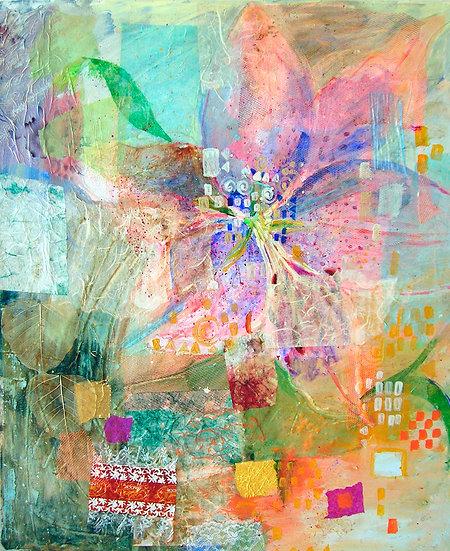 PASTEL DELIGHT - Angela Bell