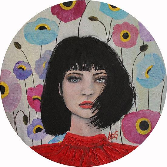 FLORALIA - Ana Flores