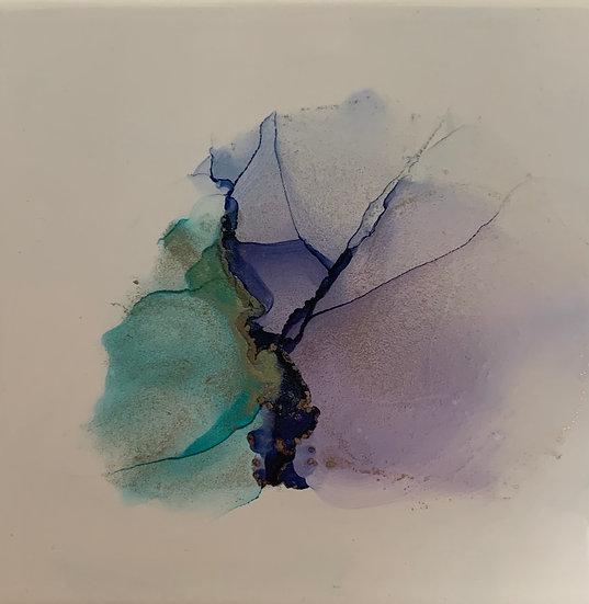 COLLIDING - Kimberly Marrek