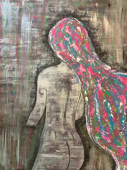 DISTORTED - Kathy Lee