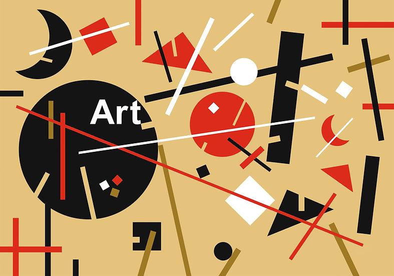 ART - Orudzhev Rashid Elda